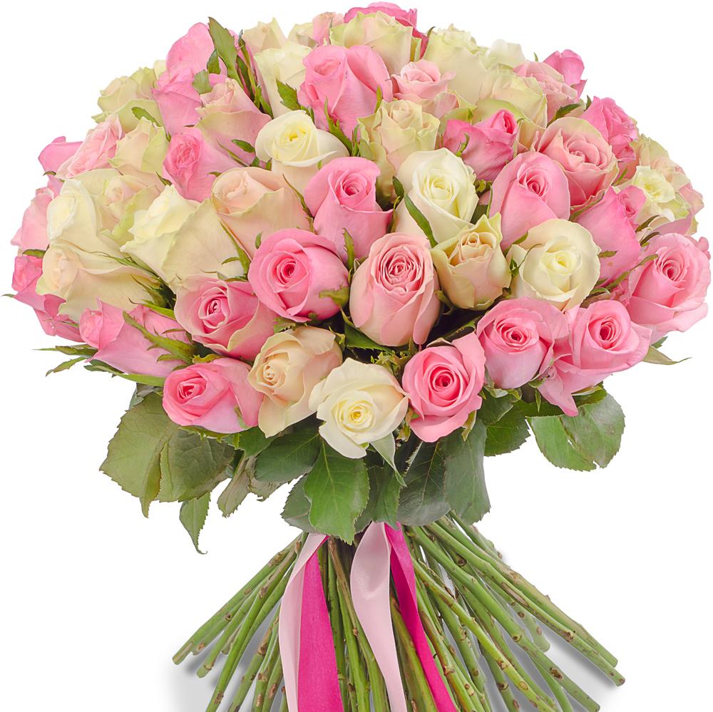 картинки роз букет